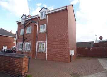 Thumbnail 1 bed flat to rent in Woodlands House, Doncaster, Doncaster DN67Rx