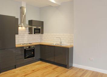 Thumbnail 2 bedroom flat to rent in Powis Street, London