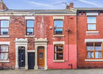 Thumbnail 2 bed terraced house for sale in De Lacy Street, Ashton-On-Ribble, Preston