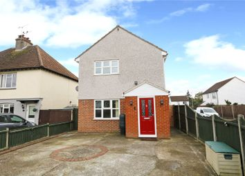 3 bed detached house for sale in Queensmere, Benfleet SS7