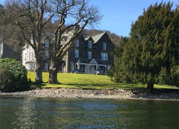 Thumbnail 3 bed flat for sale in Far Sawrey, Ambleside, Cumbria