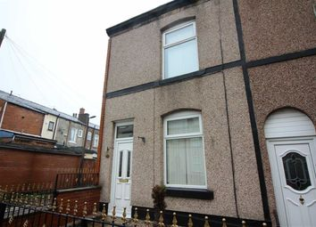 Thumbnail 3 bed end terrace house to rent in Lathom Street, Bury, Greater Manchester