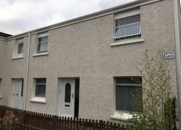 Thumbnail 3 bedroom end terrace house for sale in Teith Place, Cambuslang, Glasgow