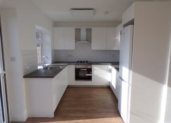 Thumbnail 2 bed flat for sale in Whitton Avenue West, Greenford