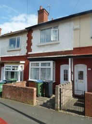 Thumbnail 2 bed terraced house to rent in Merrivale Road, Bearwood, Smethwick