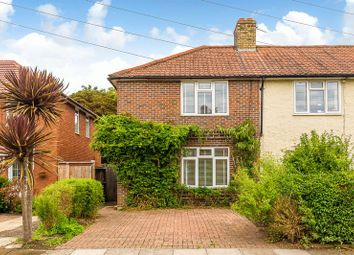 Thumbnail 2 bedroom end terrace house for sale in Everdon Road, London