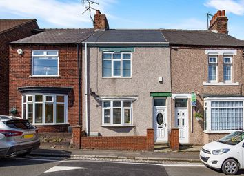 Thumbnail 3 bed terraced house for sale in Pasture Lane, Middlesbrough