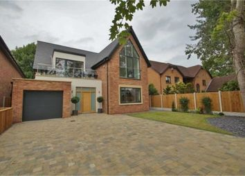 Thumbnail 4 bed detached house for sale in The Hillside, Golf Road, Freshfield, Liverpool, Merseyside