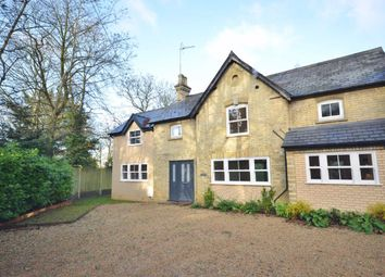 Thumbnail 3 bed property for sale in Elstead Road, Seale, Farnham