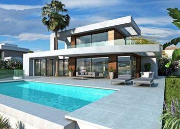 Thumbnail 3 bed villa for sale in Spain, Valencia, Alicante, Moraira