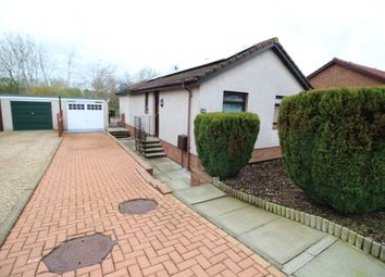Thumbnail 2 bed bungalow for sale in Cornhill Road, Glenrothes
