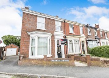 Thumbnail 3 bed end terrace house for sale in Bolton Road, Chorley, Lancashire