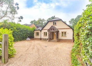 Thumbnail 5 bed detached house to rent in Heath Hill Road North, Crowthorne