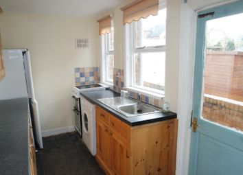 Thumbnail 2 bed property to rent in Denison Street, Beeston