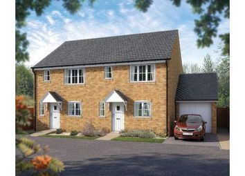 Thumbnail 3 bedroom property for sale in West Hill, Wincanton