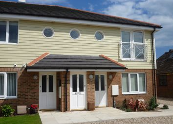Thumbnail 2 bedroom flat to rent in Elmer Road, Middleton-On-Sea, Bognor Regis