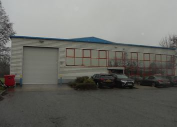 Thumbnail Industrial to let in Unit 2, Blackburn