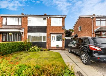 3 bed semi-detached house for sale in Essex Road, Standish, Wigan WN1