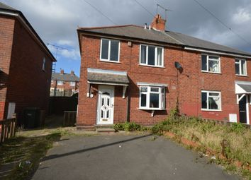 Thumbnail 4 bedroom semi-detached house for sale in Laburnum Road, Tipton