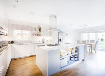 Thumbnail 6 bed detached house for sale in Gatehouse Lane, Burgess Hill
