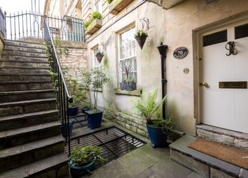 Thumbnail 3 bedroom flat for sale in Great Pulteney Street, Bathwick, Bath