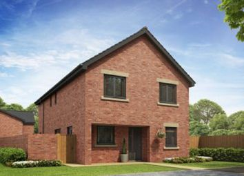 Thumbnail 4 bed detached house for sale in Salutation Road, Darlington, County Durham