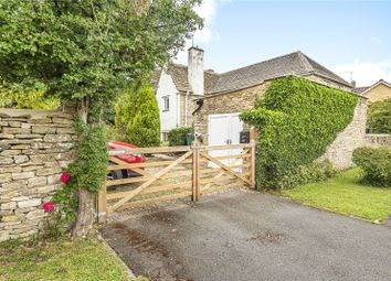 Thumbnail 4 bed detached house for sale in Luckington, Chippenham