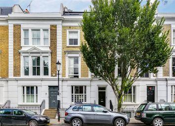 3 bed maisonette for sale in Ladbroke Road, London W11