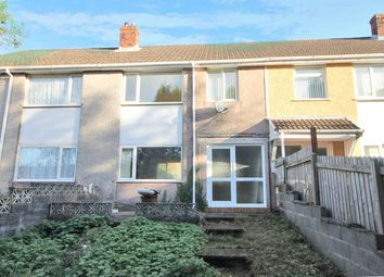 Thumbnail 3 bedroom terraced house for sale in Park Close, Swansea, West Glamorgan