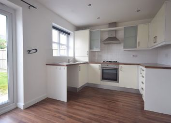 Thumbnail 3 bed terraced house to rent in Pacific Way, Derby