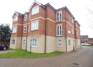 Thumbnail 2 bedroom flat for sale in Marton Road, Middlesbrough