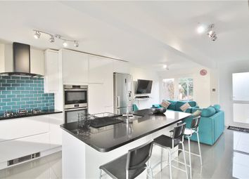 Thumbnail 4 bed end terrace house for sale in Windsor Road, Sunbury-On-Thames, Surrey