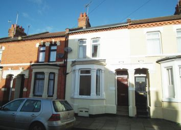 Thumbnail 3 bedroom property to rent in Adnitt Road, Abington, Northampton