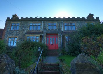 Thumbnail 3 bed flat to rent in Upper Floor, Wolfs Row, Oxted, Surrey