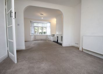 Thumbnail 3 bed terraced house to rent in Forest Road, Sutton
