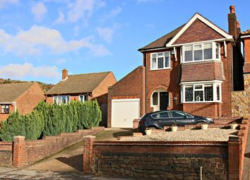 Thumbnail 3 bed detached house for sale in Dudley Road, Rowley Regis