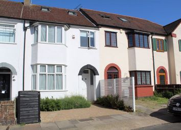 Westcliff Park Drive, Westcliff-On-Sea SS0. 3 bed terraced house
