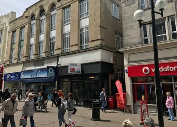 Thumbnail Retail premises to let in 41 High Street, Weston-Super-Mare, Somerset