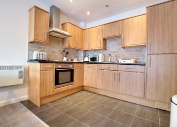 Thumbnail 2 bed flat to rent in Radbrook Road, Radbrook Green, Shrewsbury