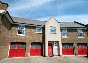 Thumbnail 2 bed flat for sale in Park Cliff Road, Greenhithe