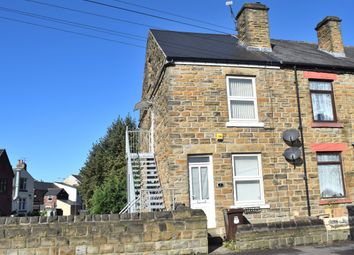 Thumbnail 1 bed duplex to rent in Hendon Street, Handsworth, Sheffield