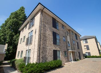 Thumbnail 2 bedroom flat for sale in Alice Bell Close, Cambridge