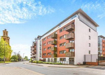 Thumbnail 1 bedroom flat to rent in Skyline, 165 Granville Street, Birmingham