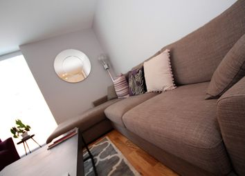 Thumbnail 1 bedroom flat to rent in The Bar, Highcross, Shires Lane, Leicester