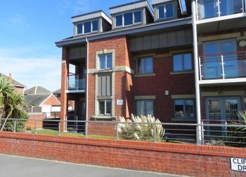Thumbnail 2 bed flat for sale in Marple Close, Blackpool
