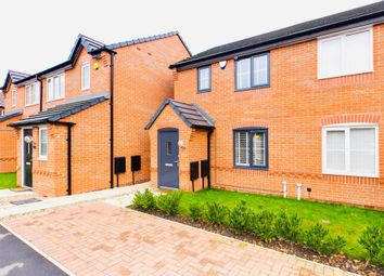 2 bed semi-detached house for sale in Mccabe Way, St. Helens WA10