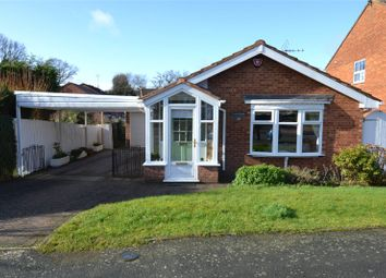3 bed bungalow for sale in Rea Valley Drive, Northfield, Birmingham, West Midlands B31