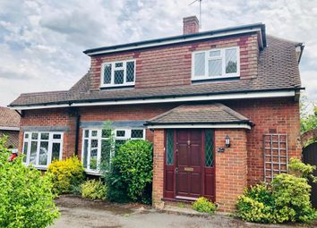 Thumbnail 4 bed detached house for sale in Lower Sunbury, Middlesex