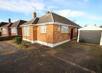 Thumbnail 3 bed bungalow for sale in Stroud Gardens, Mudeford