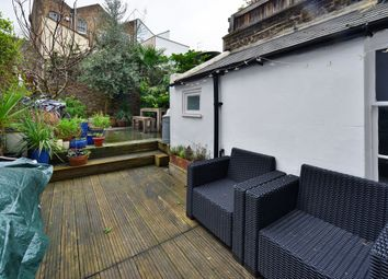 Thumbnail 3 bedroom terraced house for sale in Mornington Crescent, London